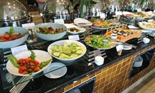 ホテル朝食レポート(ホイアンエリア)主要ホテルのビュッフェ情報…の画像