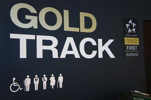 GOLD TRACK イラスト