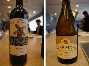 シンガポール航空のワインコンサルタントによる厳選されたワイン