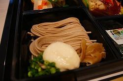 シンガポール航空 機内食 花恋暦 麺