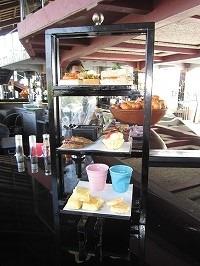 リンバ・ジンバラン・バリ・バイ・アヤナ ユニークレストラン-2