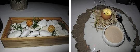 コロッケ                茶碗蒸し風??