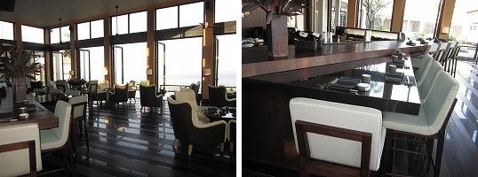 リッツカールトン・バリ 楽レストラン-1