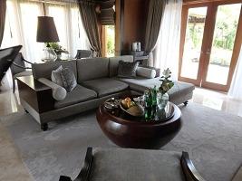 アヤナ リゾート&スパ バリ 1ベッドルームオーシャンビュープールヴィラ