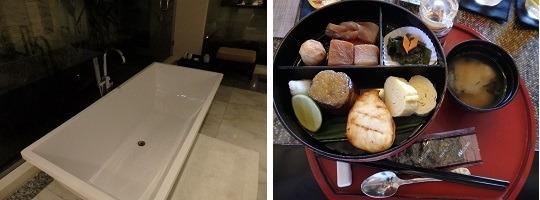 ヴィラ アイル バリ プライベートプール付き1ベッドルームヴィラと朝食