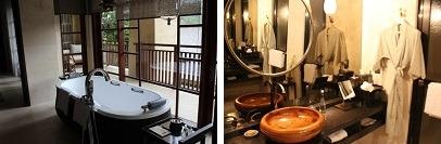 MANDAPA SUITE バスルーム-2