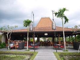 アラヤ リゾート ウブド レストラン-2