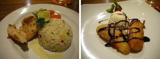 ワルン ジェラミ 料理-2
