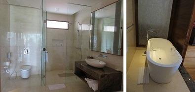 プレミアクラブルーム バスルーム-1