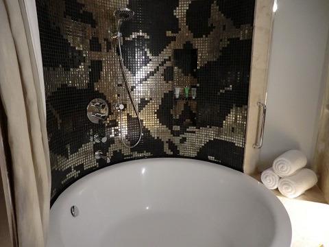 ジンバランルーム バスルーム-1