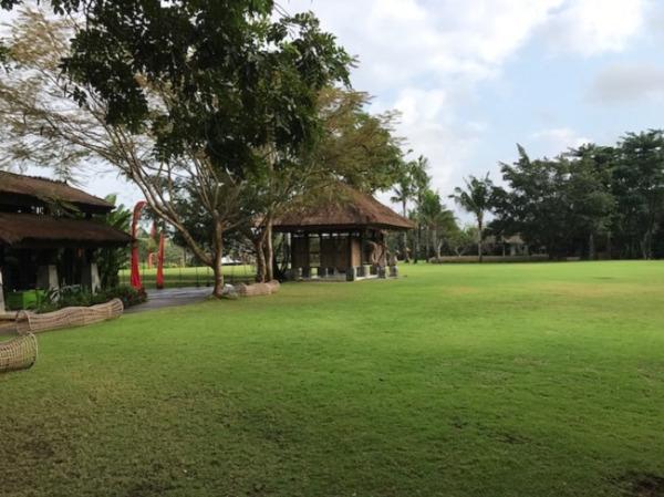 リンバ・ジンバラン・バリbyアヤナ レクリエーションスペース