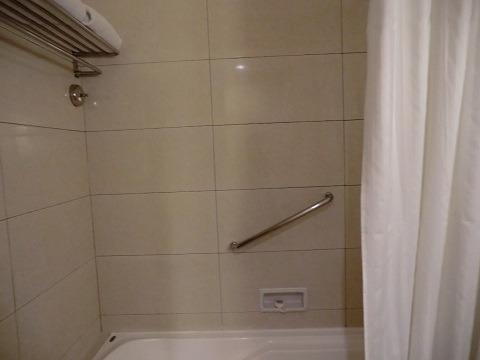 スーペリアルーム バスルーム