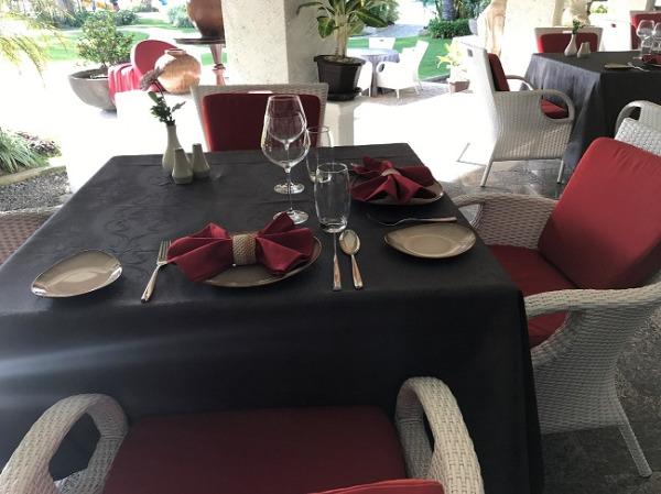 ディスカバリー・カルティカ プラザ ホテル La Cucina