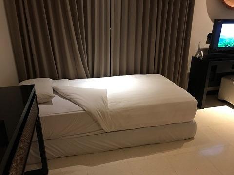 2ベッドルームプールヴィラ エキストラベッド