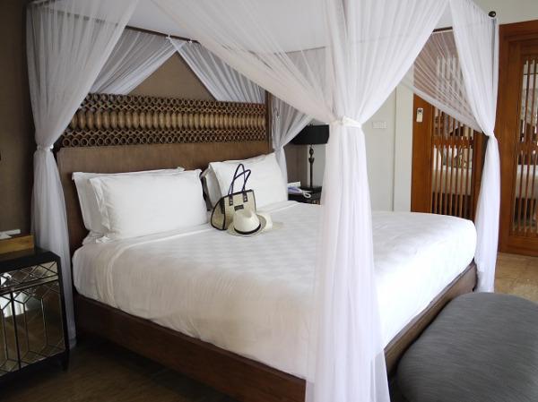 ザ・サマヤ ベッドルーム