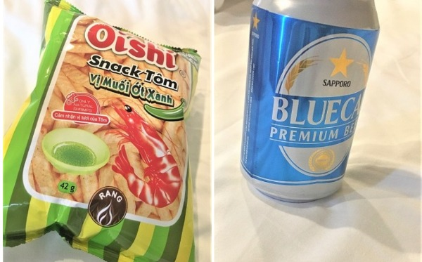 ベトナム スーパー土産