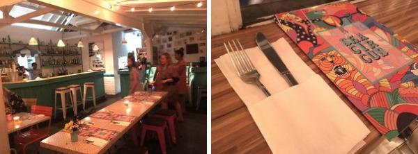 スミニャック レストラン「SEA CIRCUS」
