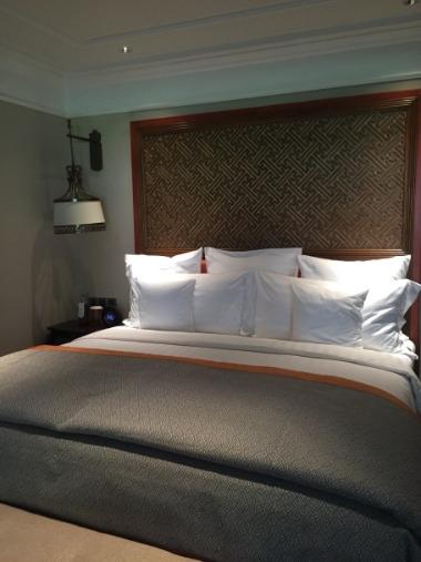 インターコンチネンタル バリ リゾート シンガラジャルーム