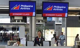 2019年4月よりデイリー運航となった セントレア発フィリピ…の画像