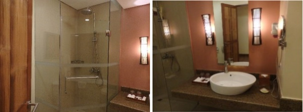 クリムソン バスルーム