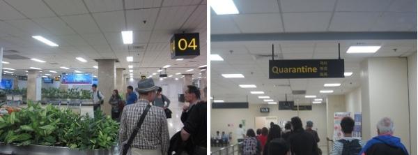 フィリピン セブマクタン空港