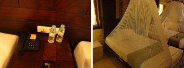 プルクラ シーフロントジャグジー ベッド