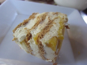 マリバゴグリル デザート