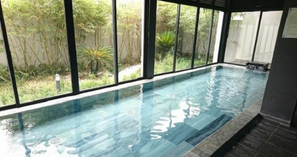 グランヴィリオオーシャンリゾート 大浴場