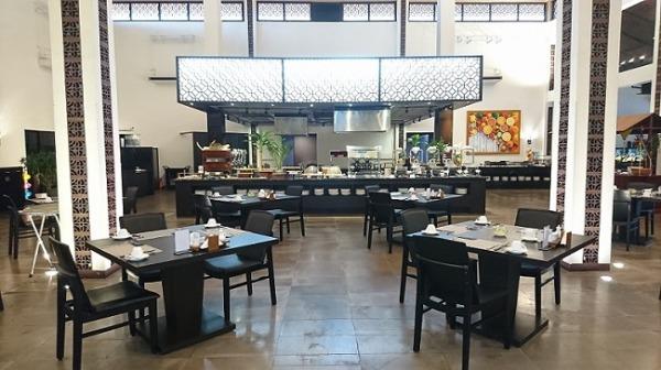 グランヴィリオオーシャンリゾート レストラン