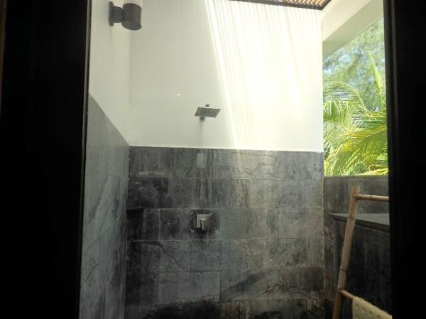 レベルルーム シャワー
