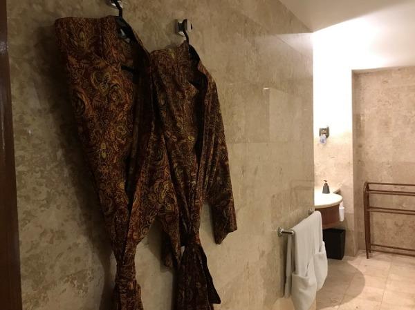 オーシャンデラックス 浴衣