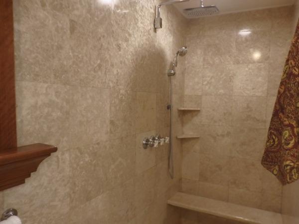 ガーデンスーペリア シャワールーム