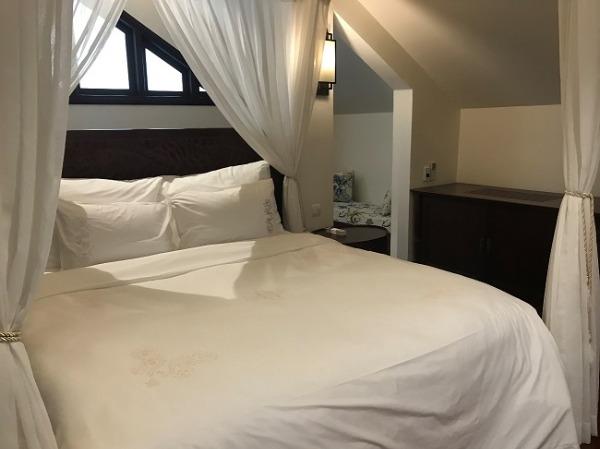 3ベッドルーム ベッド