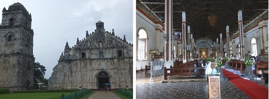 パオアイ教会