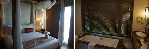 クリムソン リゾート&スパ マクタン オーシャンフロントヴィラ