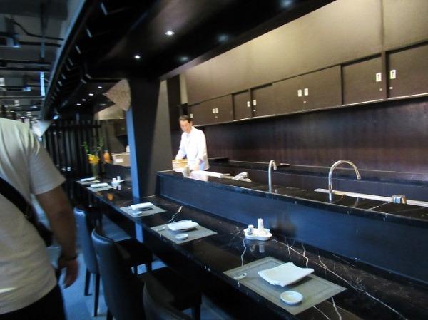 美蔵/日本食レストラン シェフ