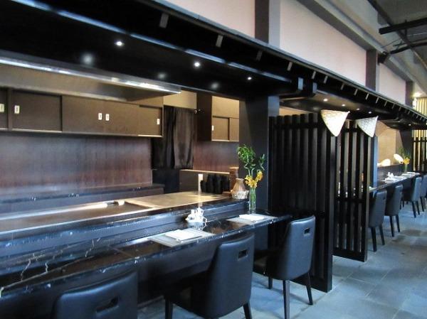 美蔵/日本食レストラン