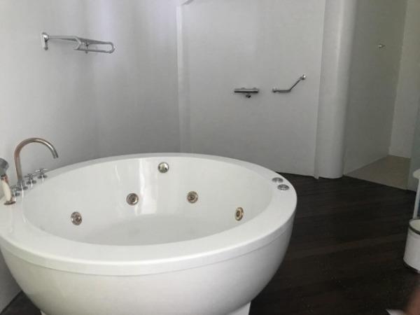 モーベンピック セブ リゾート&スパ ガゼボ ジャグジー