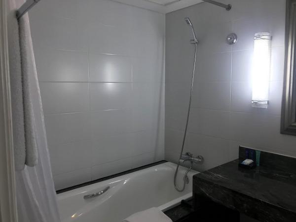 デラックスオーシャンビュー バスルーム