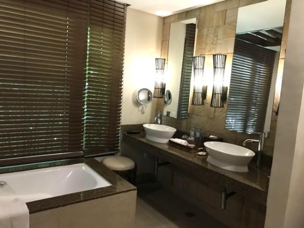 ビーチカシータ バスルーム