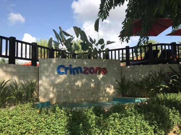 クリムソン リゾート&スパ マクタン クリムゾーン