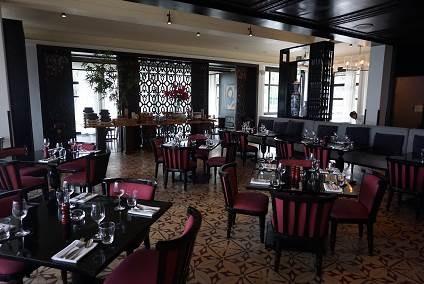 ビーチハウスレストラン2