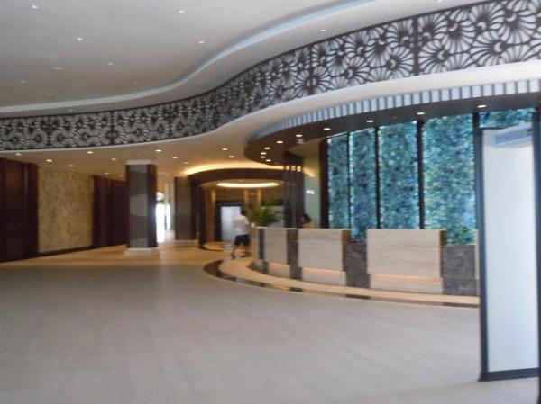 デュシタニ マクタン セブ リゾート フロント