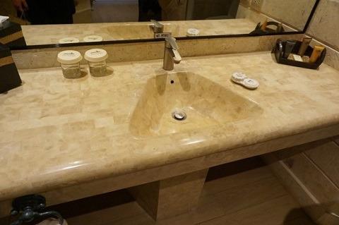 ラグーンサイド 洗面台
