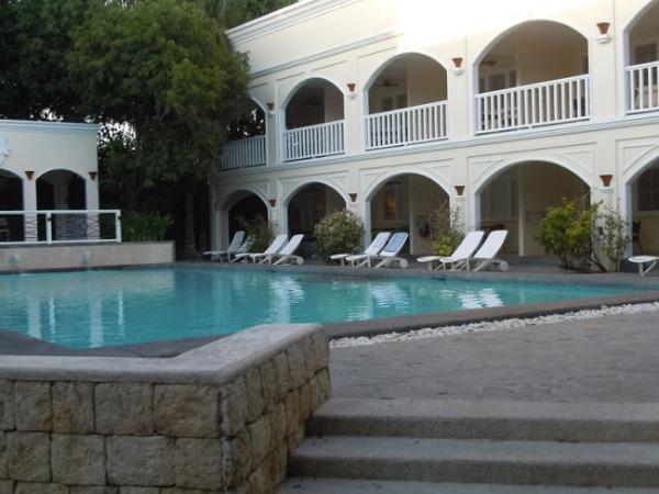 プランテーション ベイ リゾート&スパ 真水のプール