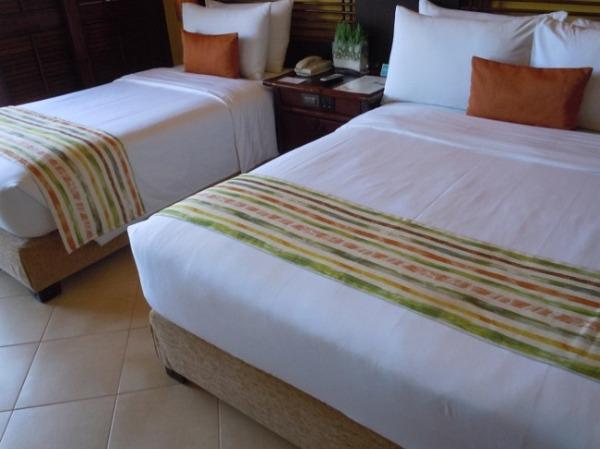 コスタベラ・トロピカル・ビーチ・ホテル シービュースィート ベッドルーム