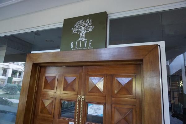 Jパークアイランドリゾート&ウォーターパーク オリーブレストラン