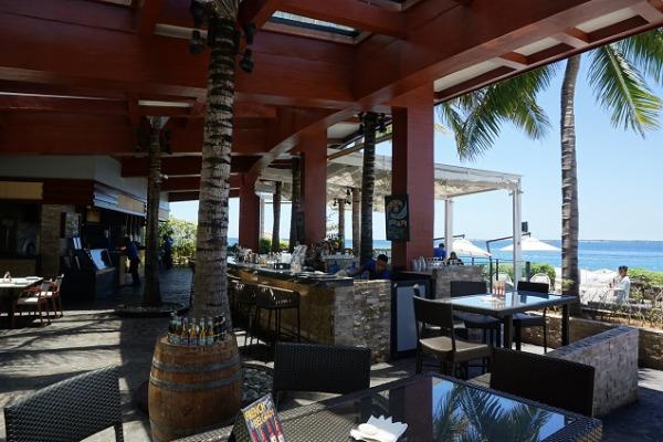 クリムソン リゾート&スパ マクタン アズールビーチクラブ