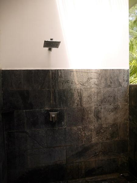 メリアダナン レベルルーム シャワー