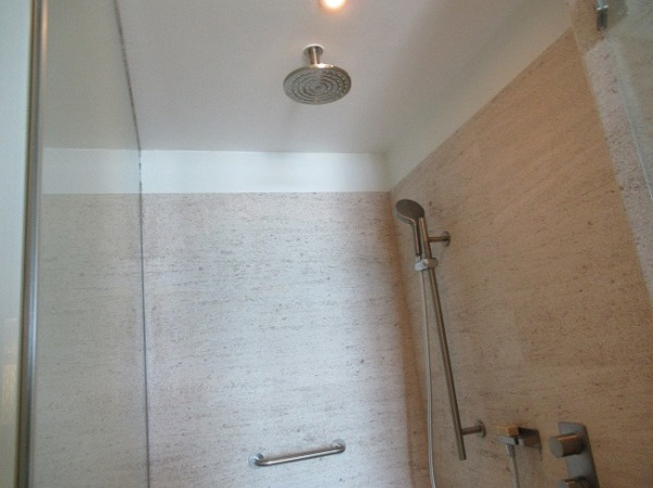 ハイアットリージェンシーダナン シャワー